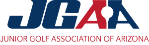 Junior Golf Association of Arizona Logo